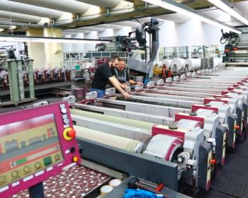 Screen printing in Dubai