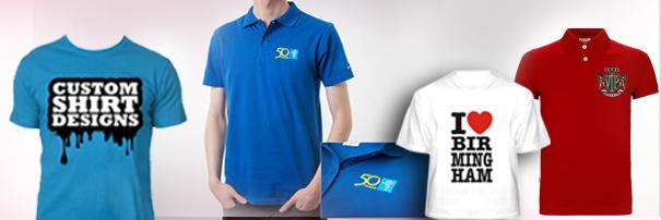 T-shirt printing in Dubai1